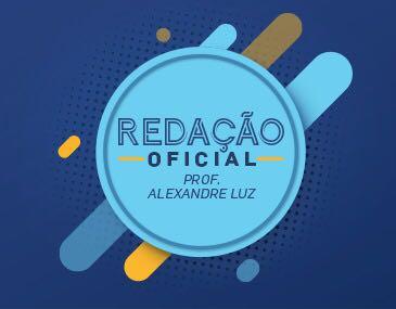 Redação Oficial - Prof Alexandre Luz