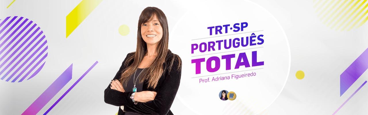 TRT-SP Português Total