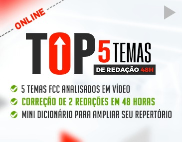Top 5 Temas TRT-SP