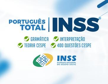 Português Total - INSS