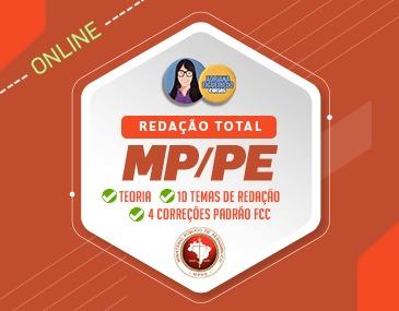 Redação Total MP/PE