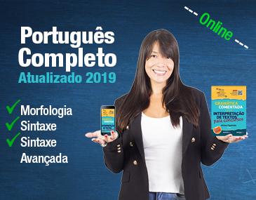 Português Completo
