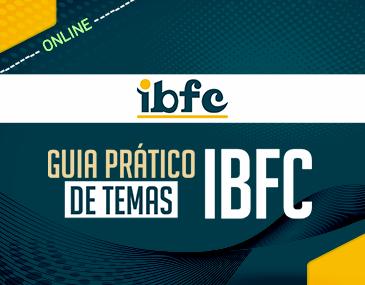 Guia Prático De Temas IBFC - Prof. Adriana Figueiredo E Prof. Rodolfo Gracioli