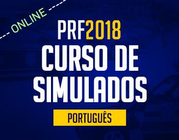 Curso de Simulados PRF