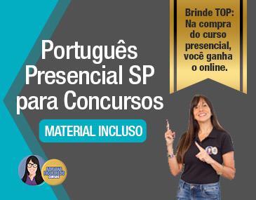 Português Presencial SP