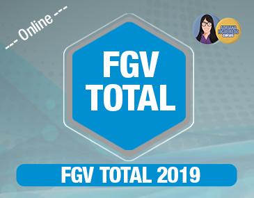 FGV Total 2019