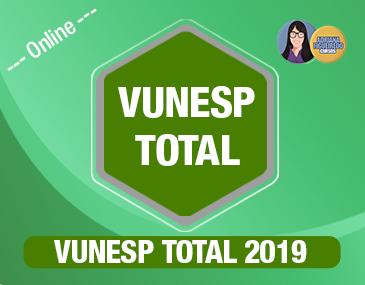 Vunesp Total