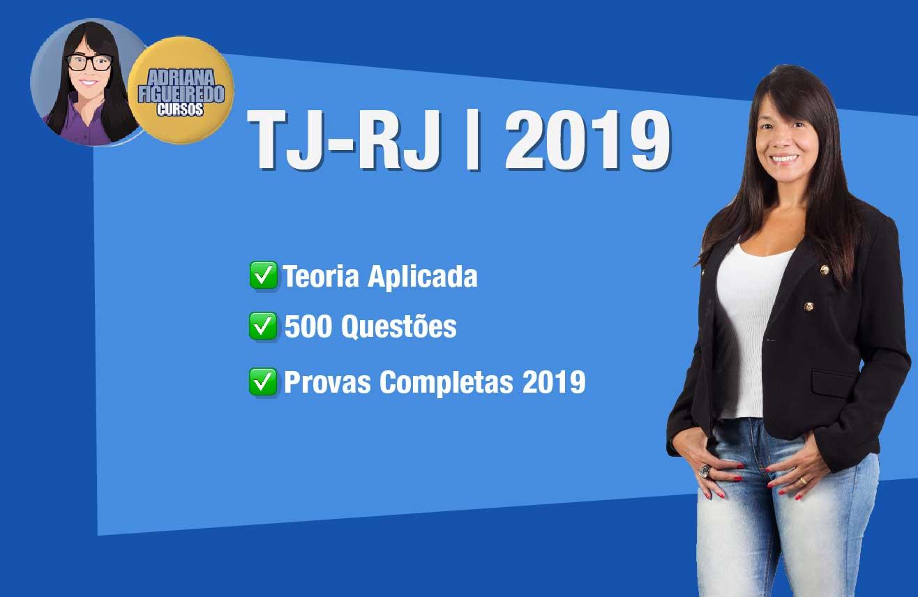 TJ-RJ | 2019
