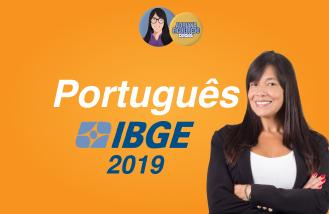 IBGE 2019 - Português