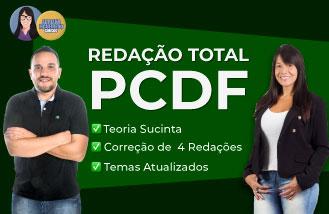 Redação Total -PCDF