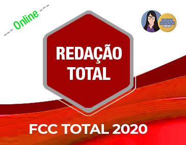 Redação Total FCC