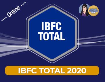 Redação Total - IBFC