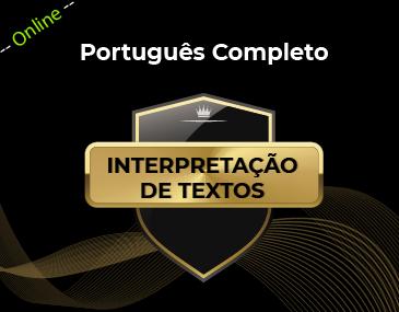 Módulo V - Interpretação de Textos