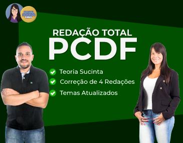 Redação Total PC-DF