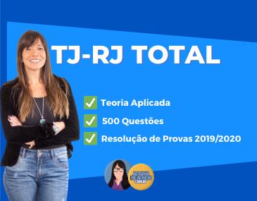 TJ-RJ Total