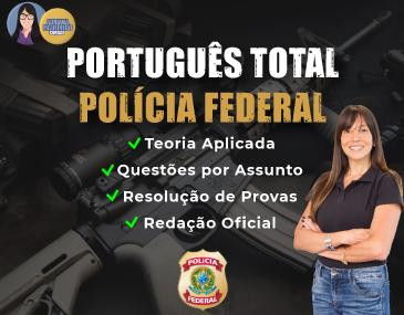 Português Total - PF