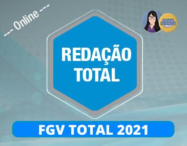 Redação Total FGV