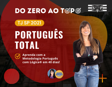 Português Total TJ-SP 2021