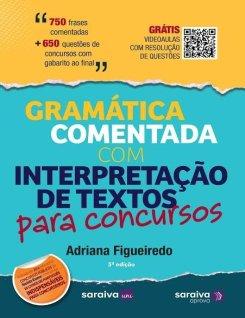 Gramática - 5ª Edição