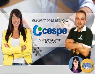 Guia Prático De Temas Cespe - Prof. Adriana Figueiredo E Prof. Rodolfo Gracioli