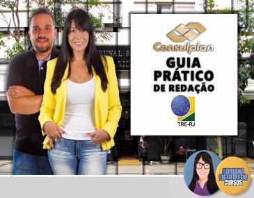Guia Prático De Temas Consulplan - Prof. Adriana Figueiredo E Prof. Rodolfo Gracioli