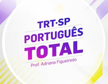 Português Total - TRT-SP