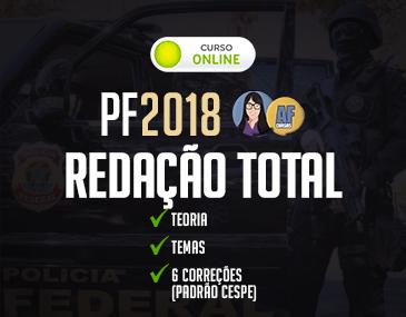 Redação Total PF