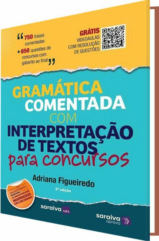 Gramática - 5ª Edição - 3D